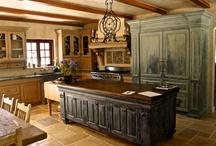 kitchen / by Nerissa Casselman