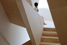 architettura / by Guno Nayuta