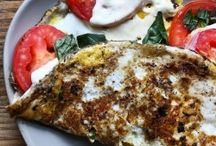 Best Breakfast & Brunch / by Vanessa Thomas