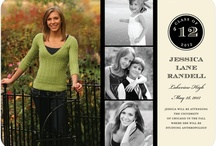 Graduation announcements / by Joanne Tescher