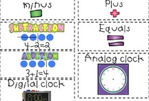 Labels for the Classroom / by Stephanie Davey