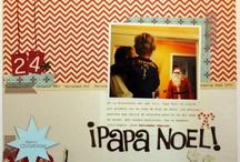 Navidad - Christmas Time / by Olaya (TaconesConGracia)