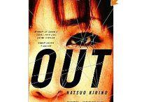 Books I've Read in 2013 / by Lauren M.