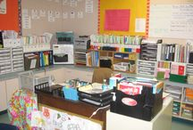 Teacher organization / by Casandra Cook