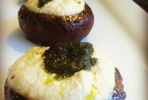 (A) Savory:Vegan,raw,paleo,sugar&gluten free / by Jannett Talamantez