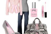Outfit Ideas / by Karen de Sousa
