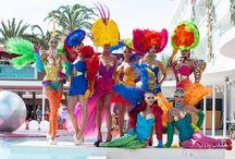 Be Crazy 2013 / by Ushuaia Ibiza Beach Hotel