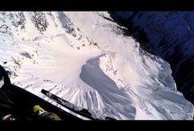 Ski & Snowboard Stoke / Reasons Eddie Bauer is stoked to ski & snowboard. / by Eddie Bauer