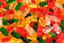 Gummies / by Sweet Factory