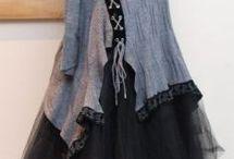 Clothes I like / by Ashleigh Eades Robertson