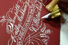 How's Your Handwriting? / by Becky Williams