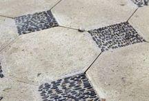 Paving Walkways Hardscape / by Avant Gardens