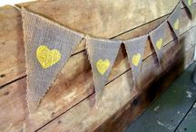 Grey and Yellow Weddings / All about a beautiful Grey and Yellow color scheme! / by Love & Lavender