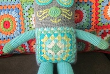 C.. Crochet... Animals / by mari boone