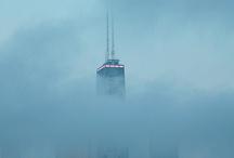 Fog / by Joe Reséndez