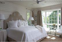 Bedroom Ideas / by Mandy Greene