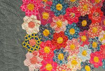 Quilts / by Laura VanDolsen