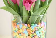 Valentine ideas / by Lynn Calder