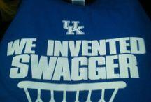 Kentucky Wildcats!!! / by Linda Sandage