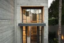 House ideas / by Jessica Wright