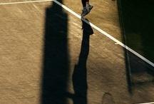 tennis / by Brandy Shirks Banks