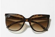 Sunglasses / by Al Faves
