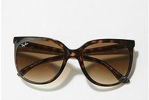Sunglasses / by Ashlyn Crook