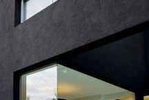// Architecture / by Claire Duprat