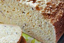 Gluten free / by Karen Zeigler