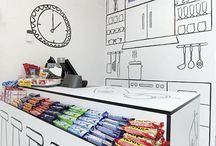 Store Design / by Naomi