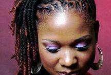 Hair styles / by Latia Turner