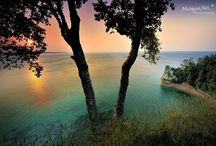 Michigan...My Home State / by William Crawford