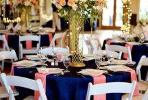 Wedding Ideas / by Tasha Holmes