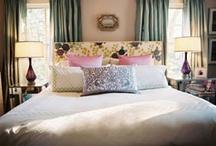 Master Bedroom / by Allison Barbour