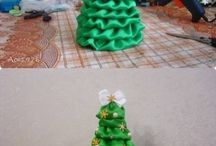 First Christmas / by Priya D'Souza