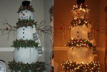 Holiday Decorating / by Joy Muise