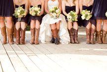 Wedding Ideas / by Marie Johns