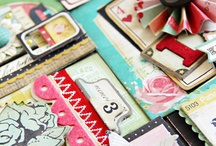 scrapbooks ideas.... / by Lisa Cole