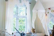 Kids room. / by Carson Heiny