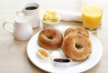 Breakfast / by Emily Nicole