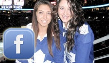 Our Fans, Leafs Nation. / by Toronto MapleLeafs