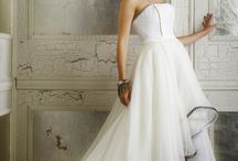Wedding plans / by Caitlin Enderton