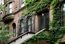 Upper West Side / by Mandarin Oriental, New York City