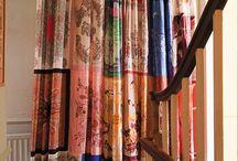 Fabrics / by Stacia Marie
