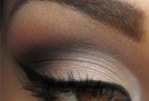 makeup / by Cece Blake