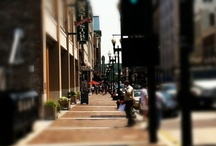 Downtown Knoxville / by Shannon Foster-Boline Real Estate Professional
