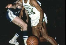 Boston Celtics / by Ernie Sopp