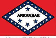 Arkansas / by JC Primm