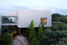 house / by Terry John Woods