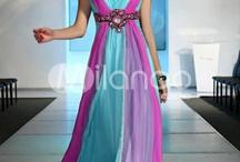 Dresses! / by Justi Allen